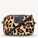 Plunder Leopard-Bags-Status Anxiety-UPTOWN LOCAL