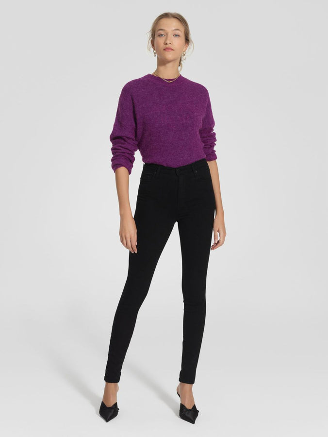 Cherished Knit Violeta-Knitwear-Nobody Denim-UPTOWN LOCAL
