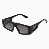Untitled - Gloss Black / Black Gradient Lens-Sunglasses-Valley-UPTOWN LOCAL
