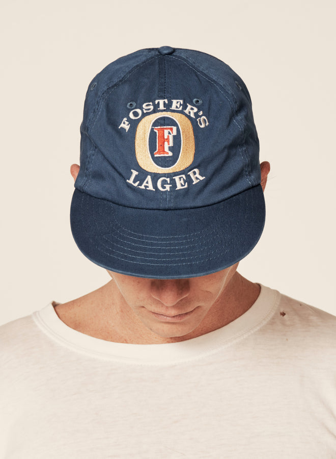 Rollas Fosters Bitter Hat Trade Blue