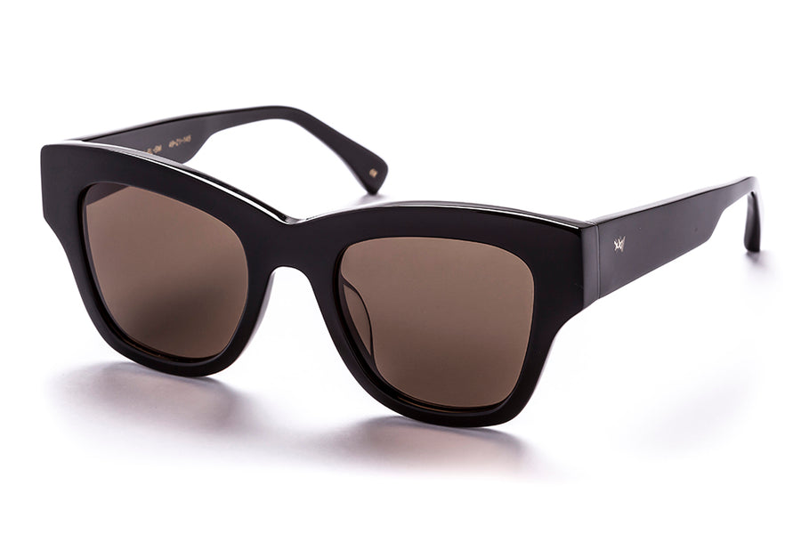 St. Barts-Sunglasses-AM Eyewear-Black-UPTOWN LOCAL