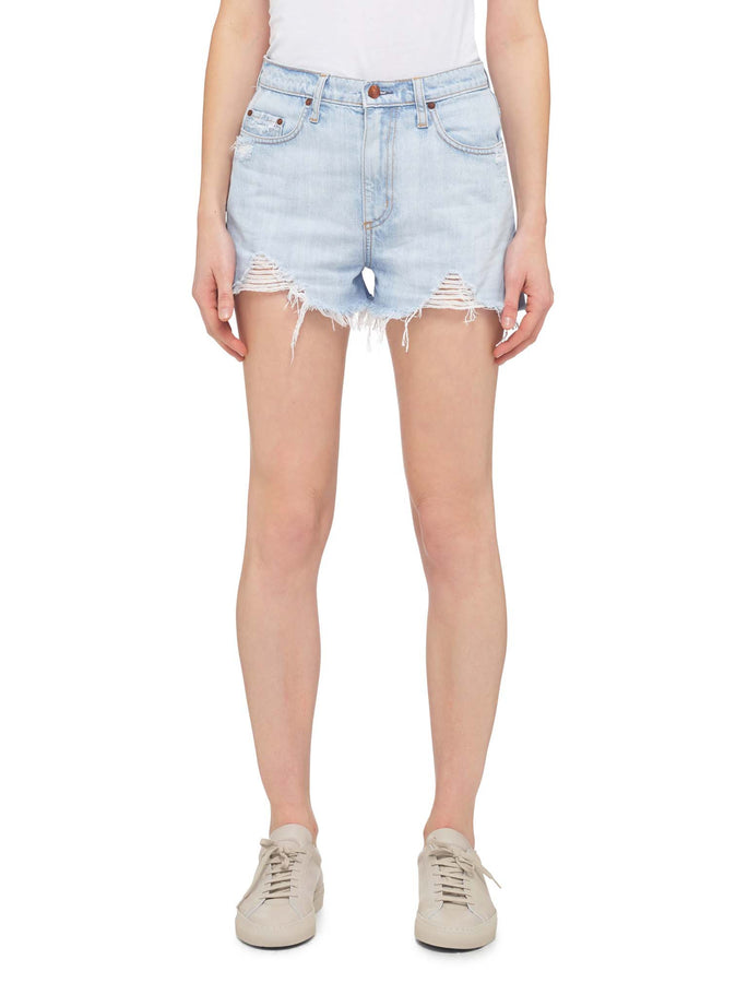 Skyline Short Raw Vanish-Shorts-Nobody Denim-UPTOWN LOCAL