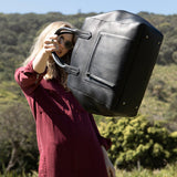 Abandon Tote Black-Bags-Status Anxiety-UPTOWN LOCAL