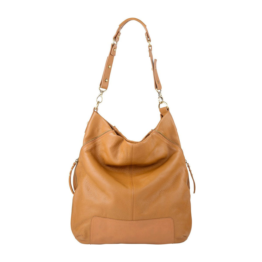 The Lair Tan-Bags-Status Anxiety-UPTOWN LOCAL