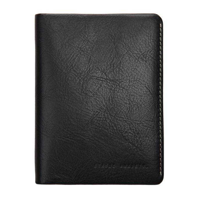 Conquest Travel Wallet-Wallet-Status Anxiety-UPTOWN LOCAL