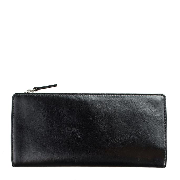 Dakota-Wallet-Status Anxiety-Black-UPTOWN LOCAL