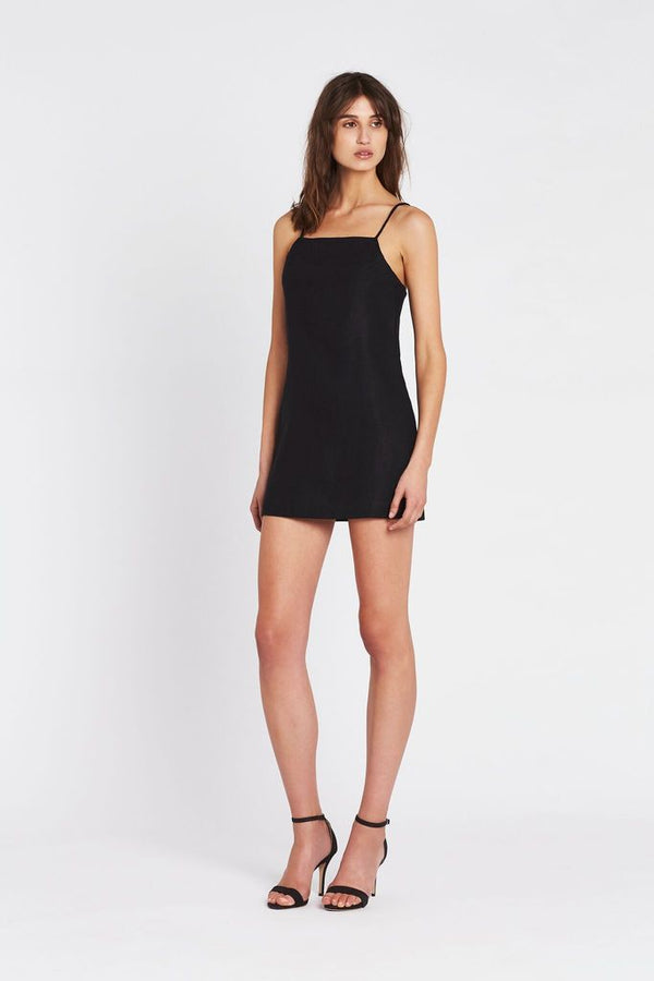 Noeme Mini Dress Black-Dresses-Sir The Label-UPTOWN LOCAL