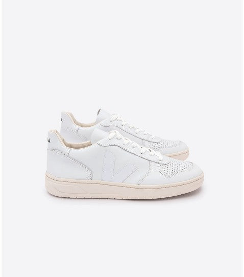 V10 EXTRA WHITE-Shoes-Veja-UPTOWN LOCAL