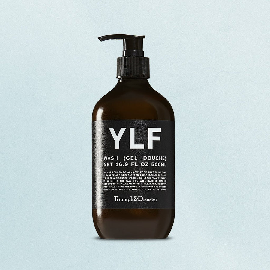 YLF Body Wash-Soap-Triumph and Disaster-UPTOWN LOCAL