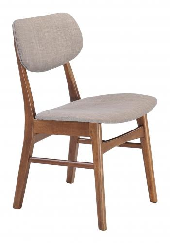 Midtown Dining Chair Dove Gray image