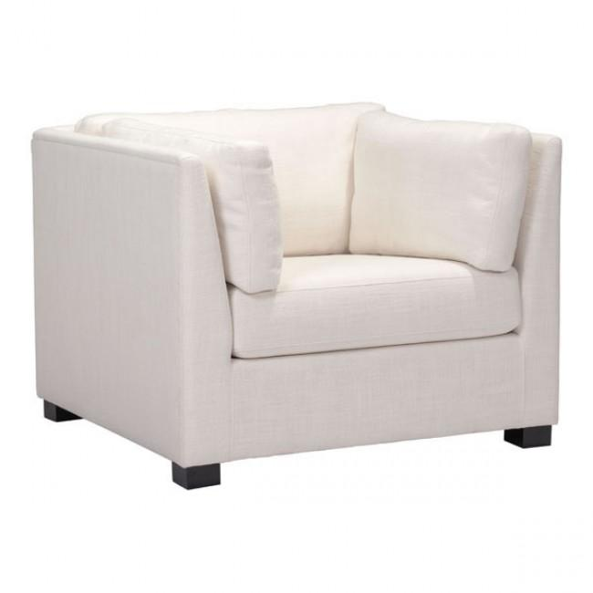 Hayden Arm Chair Beige