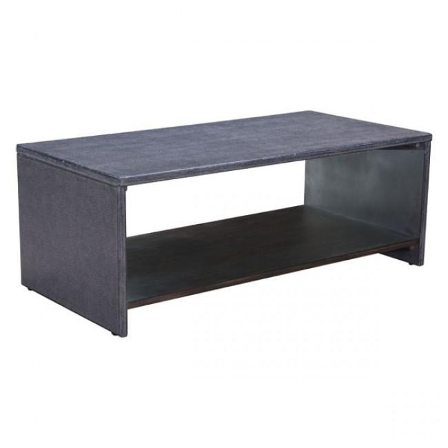 Mom Coffee Table White Wash