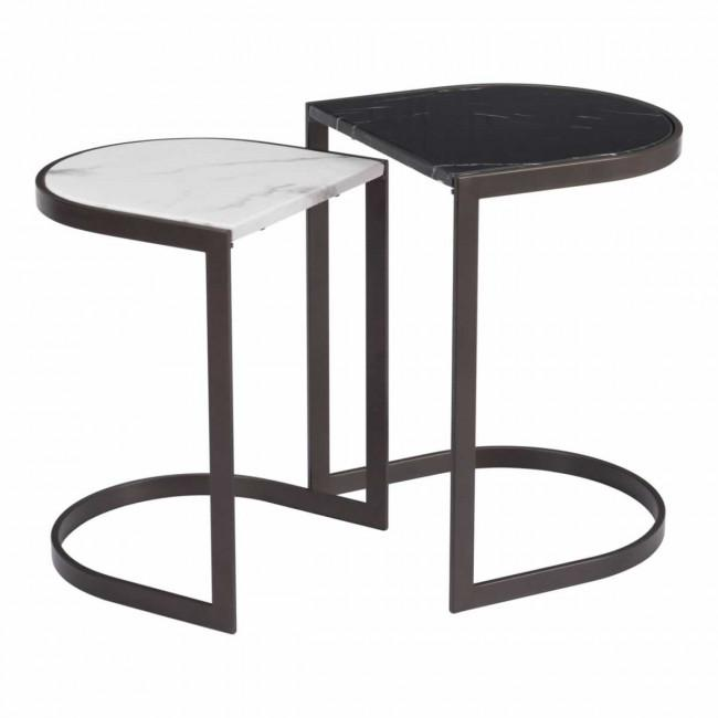 Stanton Nesting End Tables