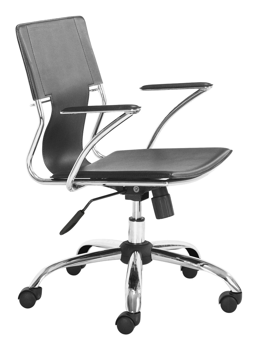 Trafico Office Chair Black image
