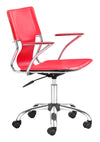 Trafico Office Chair Red image