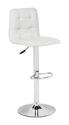 Oxygen Bar Chair White image