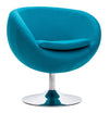 Lund Occasional Chair Island Blue image