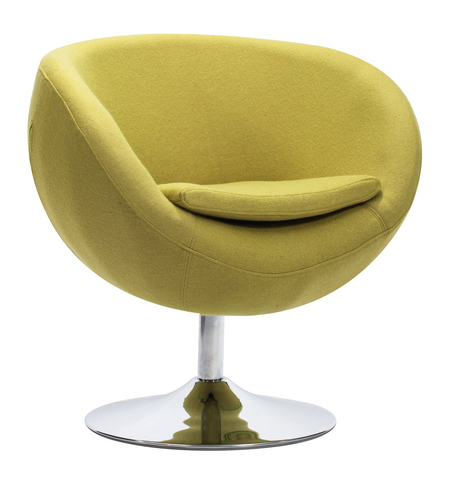Lund Occasional Chair Pistachio Green image
