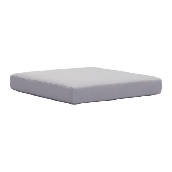 Sand Beach Seat Cushion Light Gray