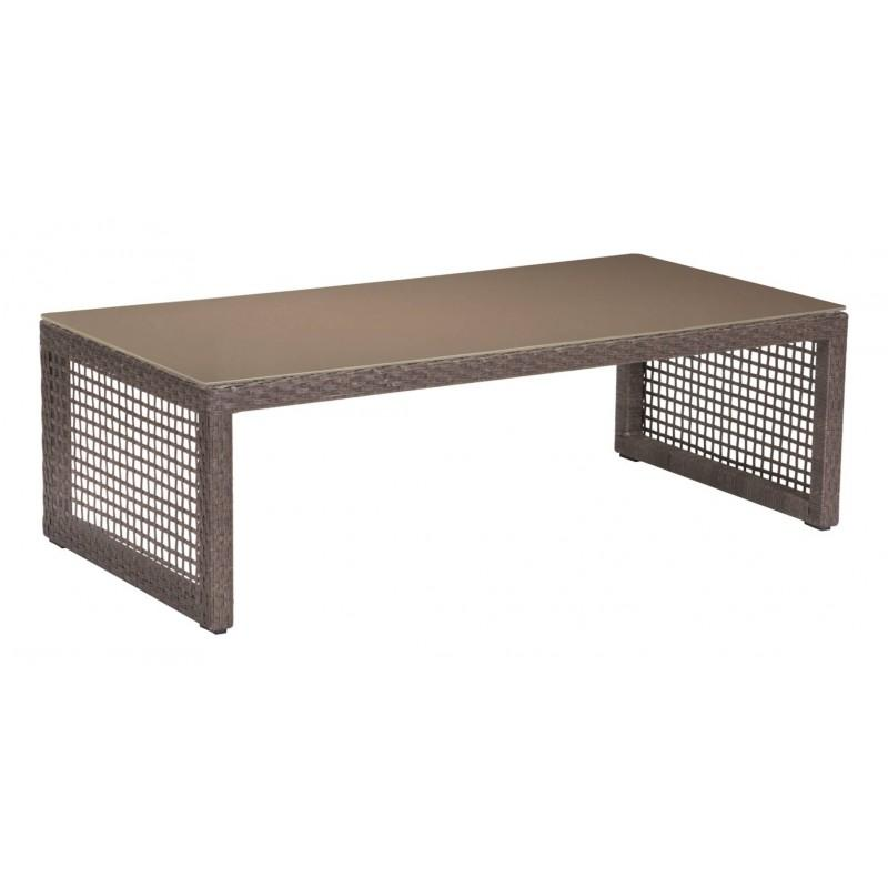 Coronado Coffee Table Cocoa
