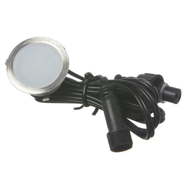 SS 0.6W-24V-IP67 LED Wall/Floor Light image