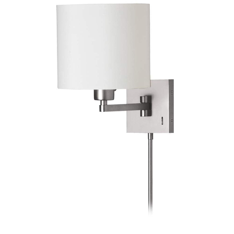 (K)Cast Metal Single Arm Wall Lamp image