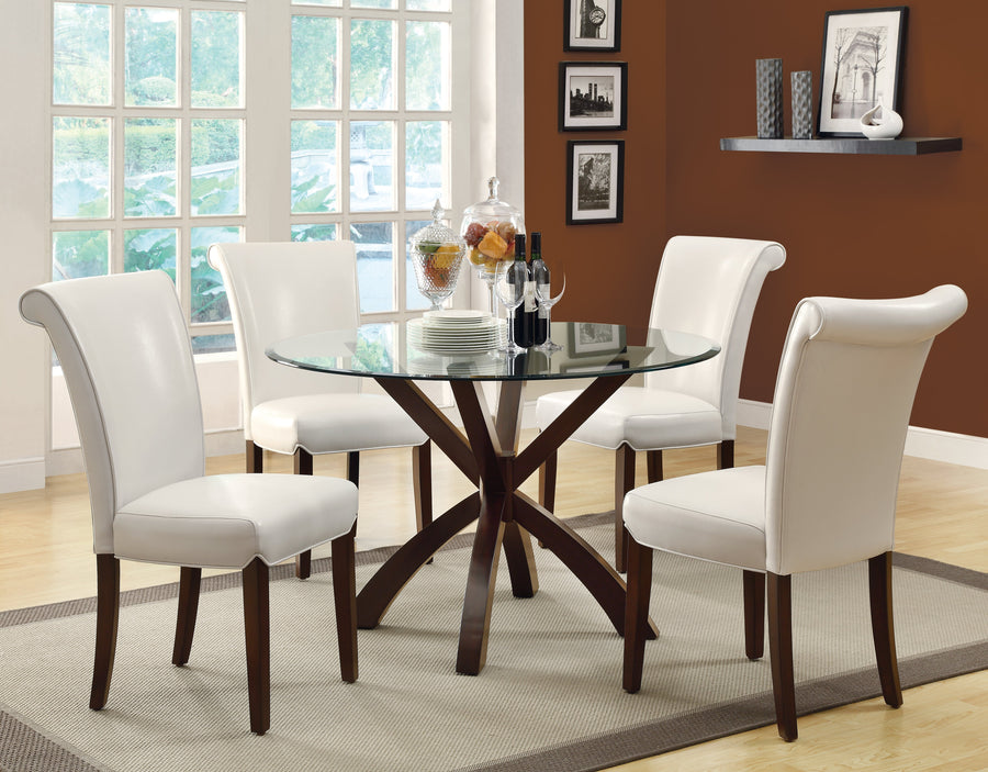 DINING CHAIR - 2PCS / 39