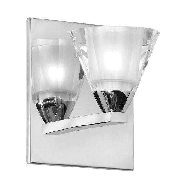 1LT Wall Sconce image