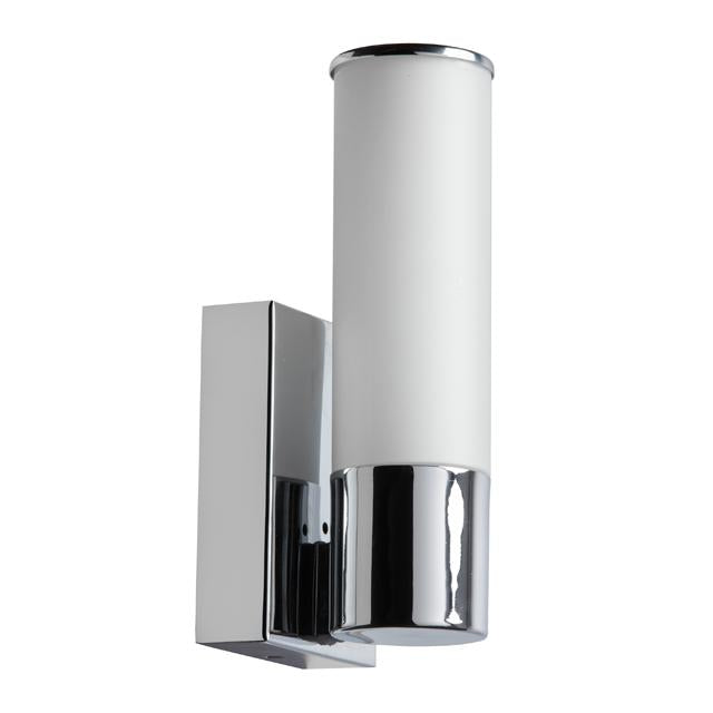 1LT LED Sconce, Polished Chrome image
