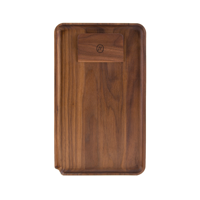 Marley Natural Black Walnut Tray