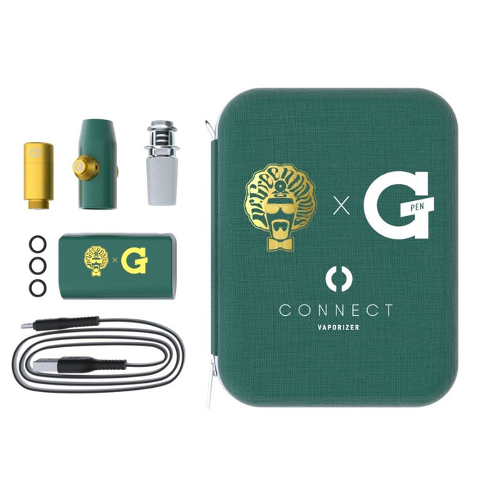Dr. Greenthumb's X G Pen Connect Vaporizer