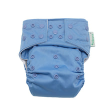 Minimi Nappies - A Portrait of Sleep Collection
