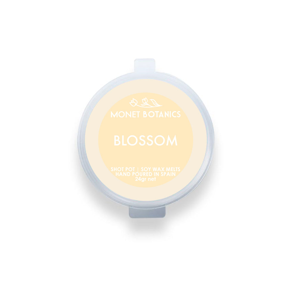 Blossom 24gr shot pot