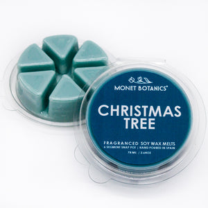 Christmas Tree Wax Melt