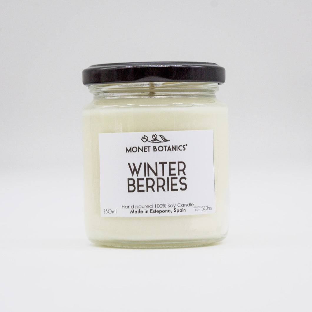 Winter Berries Vela