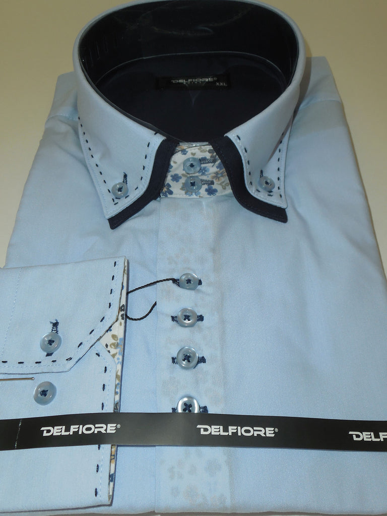Fitted Clubbing Shirts