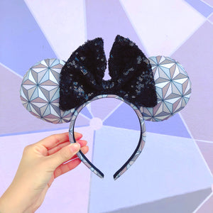 Grand and Miraculous Minnie Ears