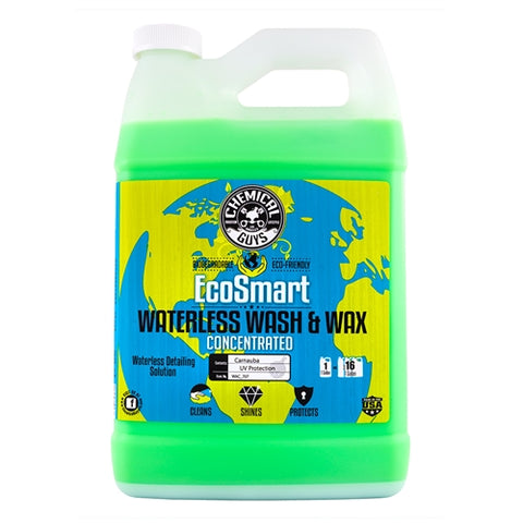 ECOSMART HYPER CONCENTRATED WATERLESS CAR WASH AND WAX