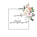 Winks + Wildflower®