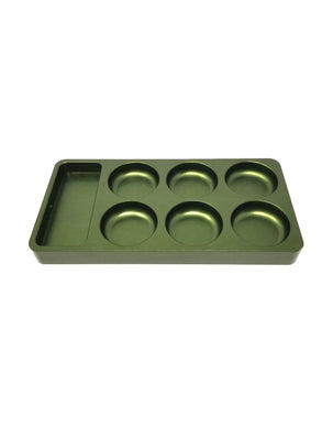 Green Guide Tray