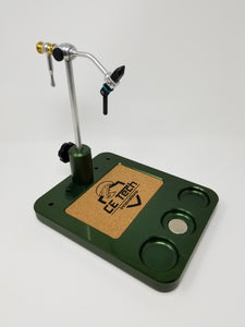 SCOUT Fly Tying Base