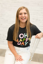 Southernology® Oh Happy Day Tee
