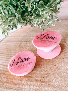J.Lane Pop Socket