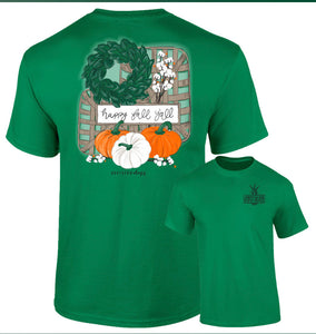 Southernology® Happy Fall Y'all T-Shirt