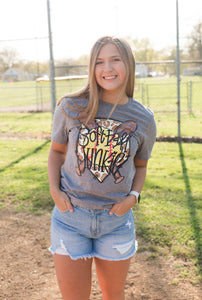 Softball Junkie Tee