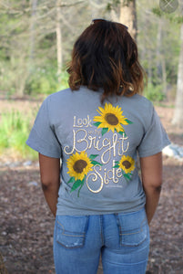 Southernology® Look On The Bright Side T-Shirt