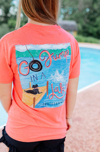 Southernology® Go Jump in a Lake