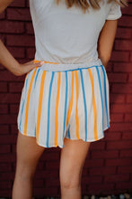 Leann Lined Shorts