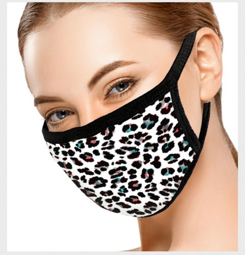 Reusable Women's Mask