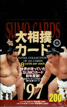 Jason's All Sumo Contest WInner Prizes
